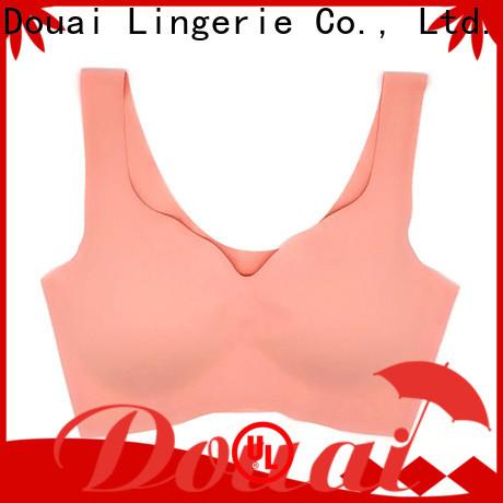 Douai best sports bra for yoga wholesale for sport