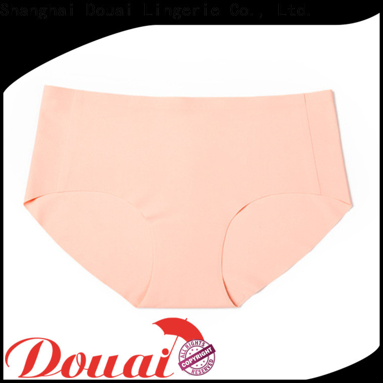 good quality women's seamless underwear on sale for lady