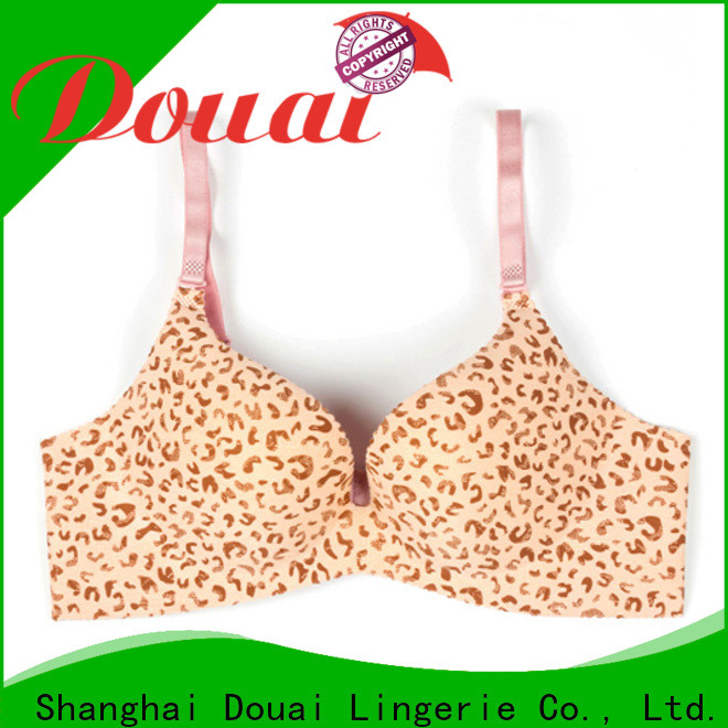 comfortable full-cup bra promotion for madam