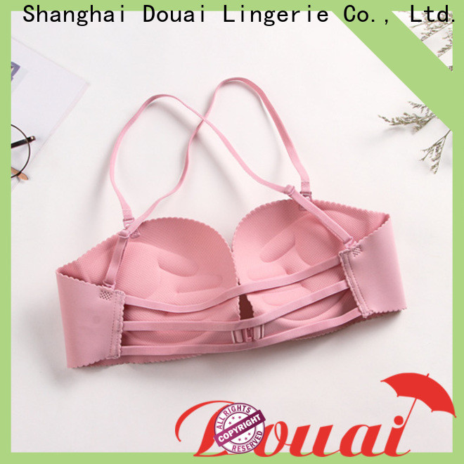 Douai front hook bras directly sale for ladies