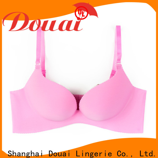 Douai ladies push up bra wholesale for women