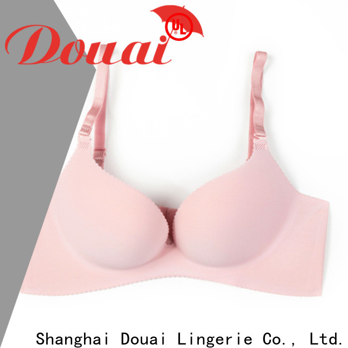 Douai the best push up bra supplier for ladies