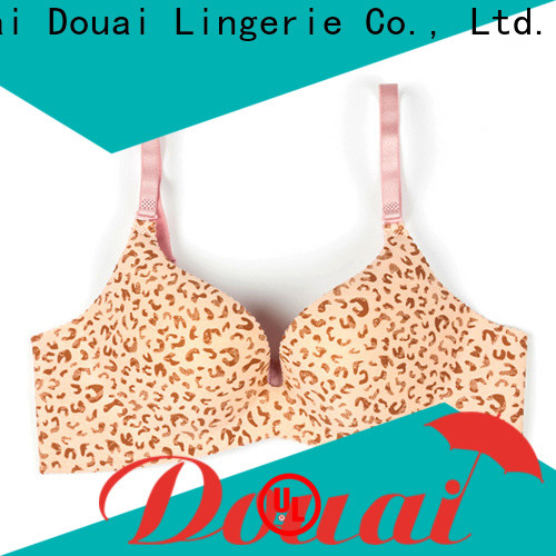 comfortable full cup push up bra manufacturer for women