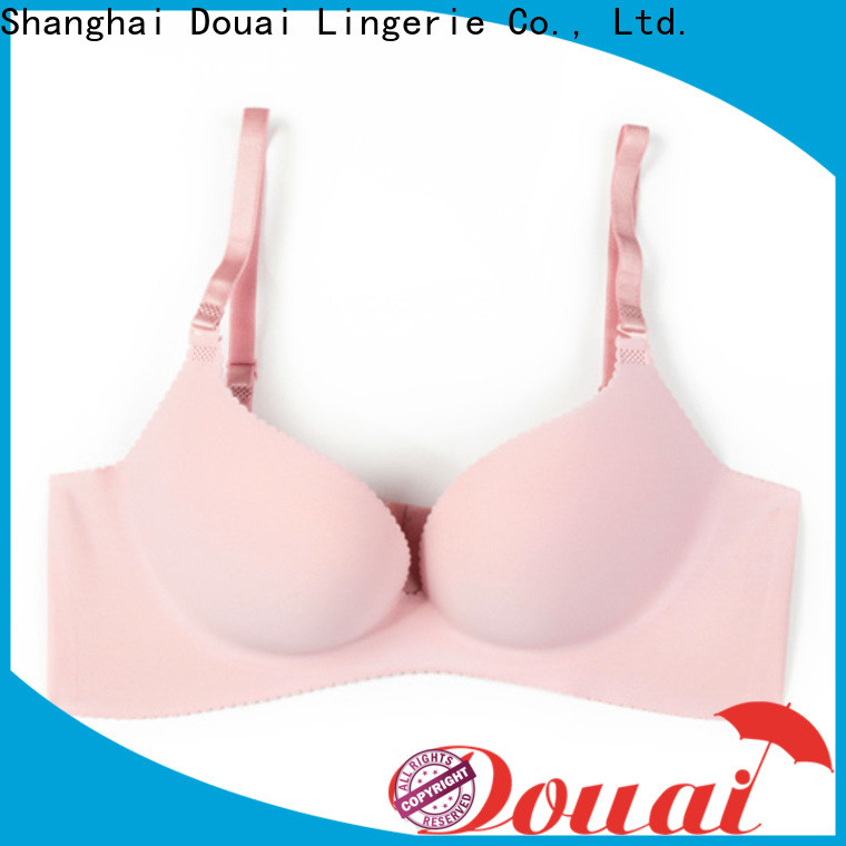 Douai best support bra supplier for women