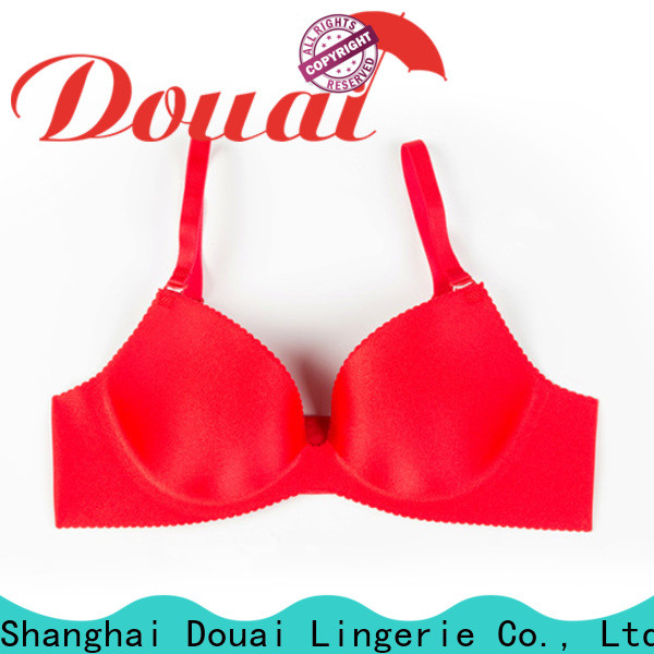 mordern seamless push up bra wholesale for madam