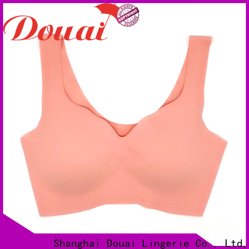 thin good sports bras wholesale for yoga