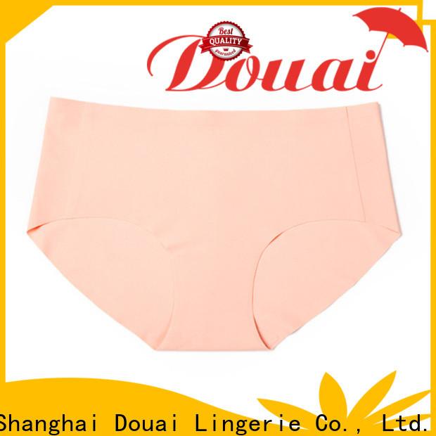 Douai natural plus size underwear directly sale