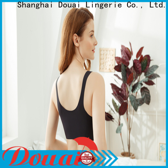 seamless bra and panties manufacturer for bedroom