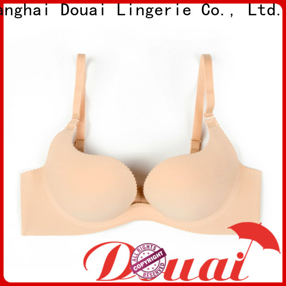 Douai u shape bra series for beach