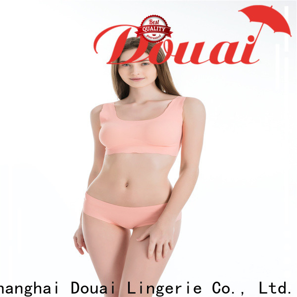Douai thin hot yoga bra personalized for sport