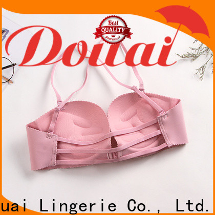 cotton front closure comfort bra directly sale for girl