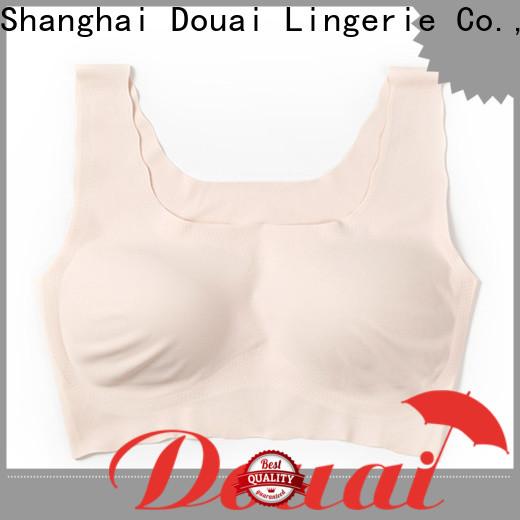 Douai comfortable bra vest top supplier for hotel