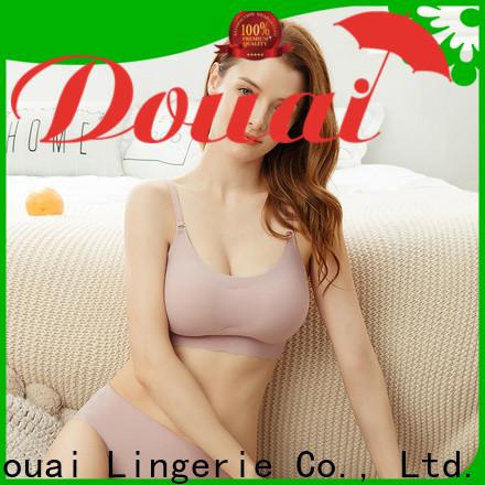 Douai flexible top bra supplier for home