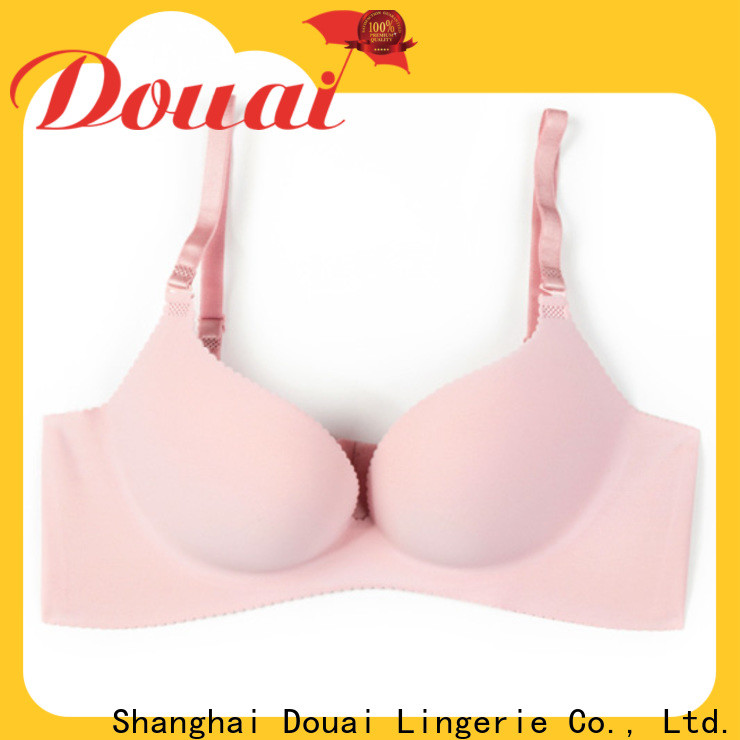 comfortable 3 cup bra supplier for madam