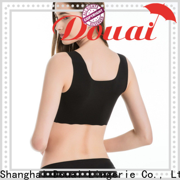 light sports bra for gym factory price for hiking