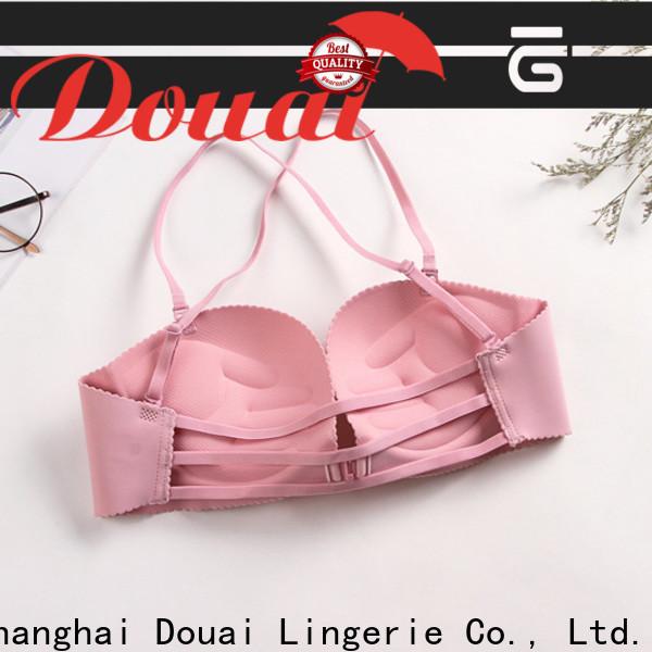 Douai front lock bra wholesale for women