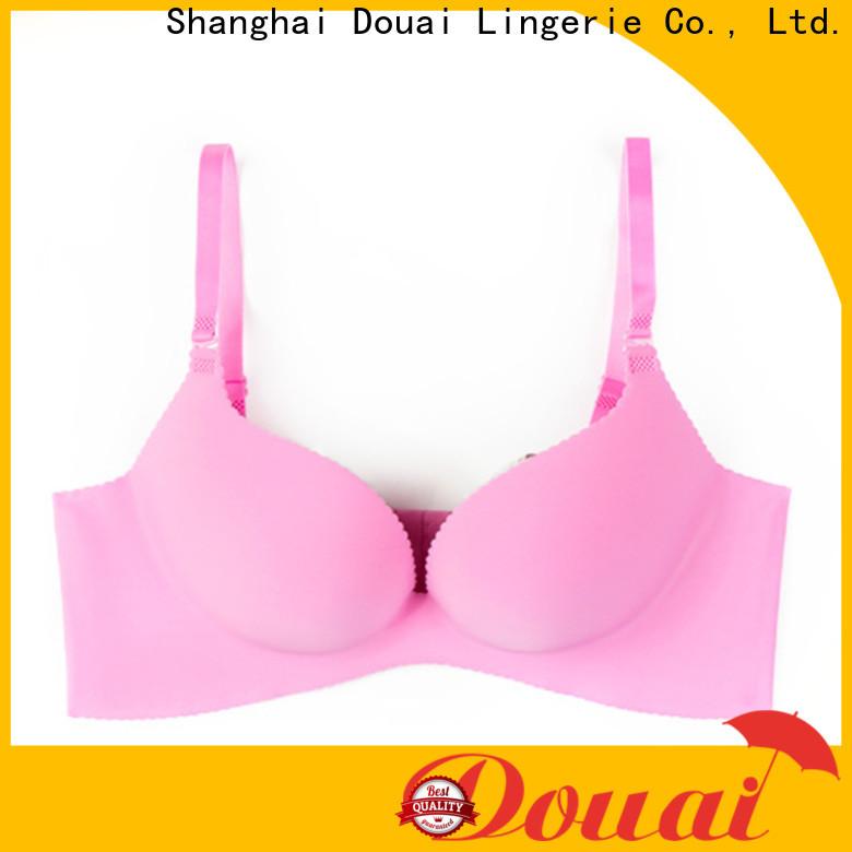 Douai ladies push up bra directly sale for women