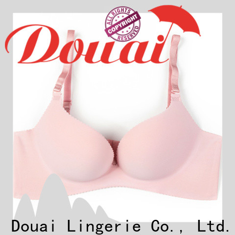 Douai best support bra customized for ladies