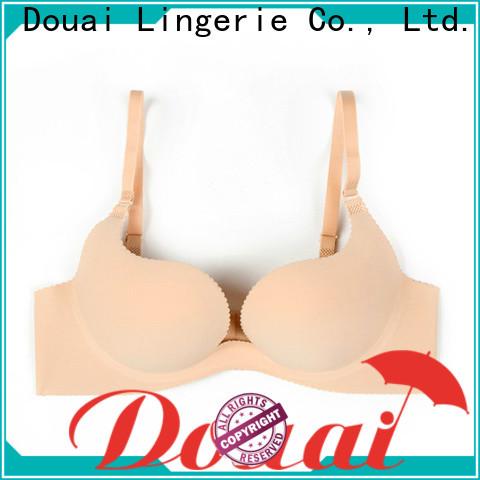 Douai seamless u plunge bra series for dress