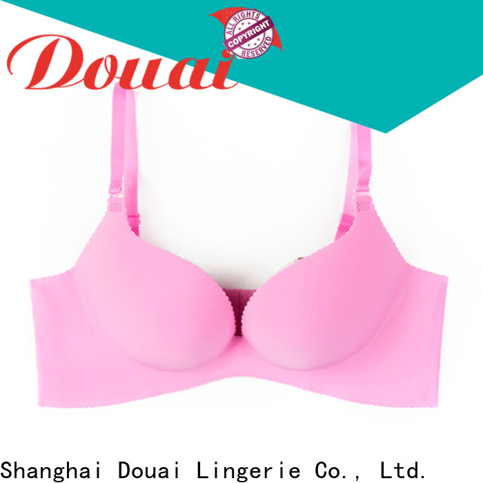 breathable good support bras wholesale for madam