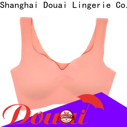 Douai best sports bra for yoga factory price for hiking