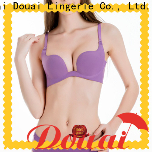 Douai deep u plunge bra directly sale for dress