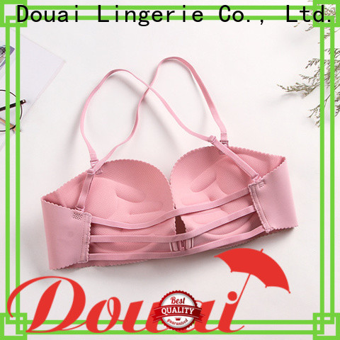 convenient front clip bras directly sale for girl