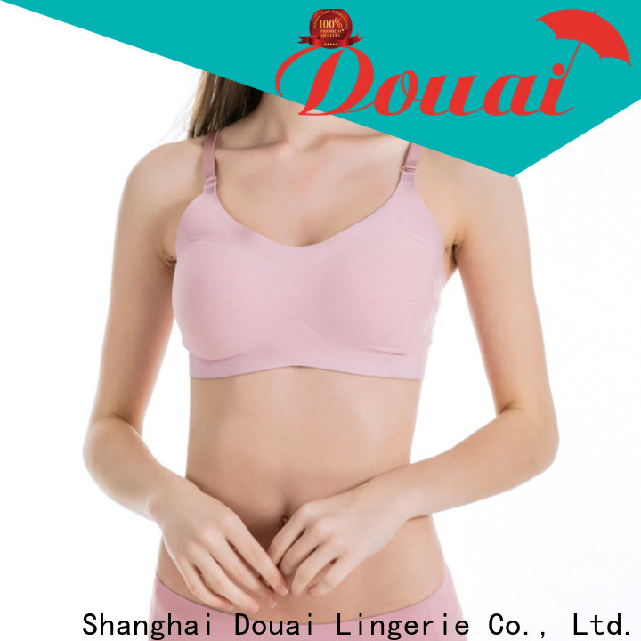 Douai best seamless bra supplier for bedroom