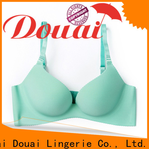 Douai mordern best seamless push up bra directly sale for women