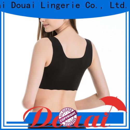 elastic best sports bra for yoga wholesale for sking