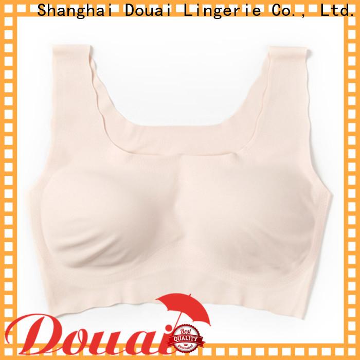 Douai best seamless bra wholesale for hotel