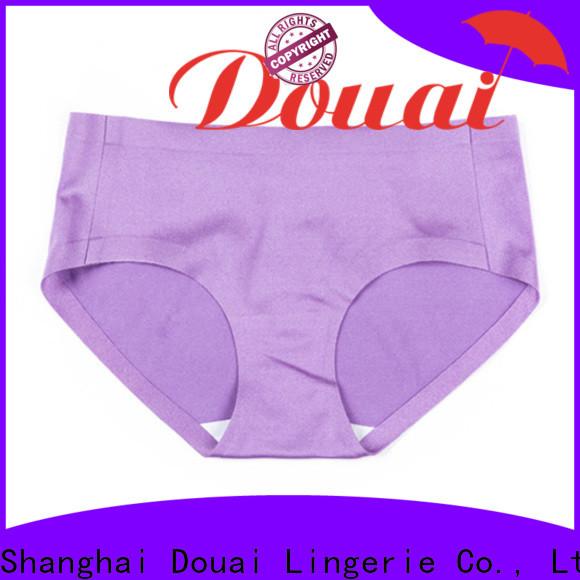 Douai nude seamless underwear on sale for girl