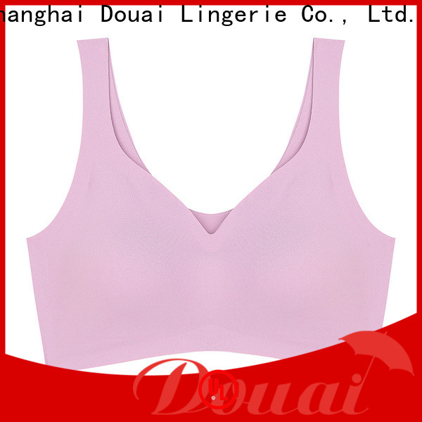 Douai high support sports bra personalized for sking