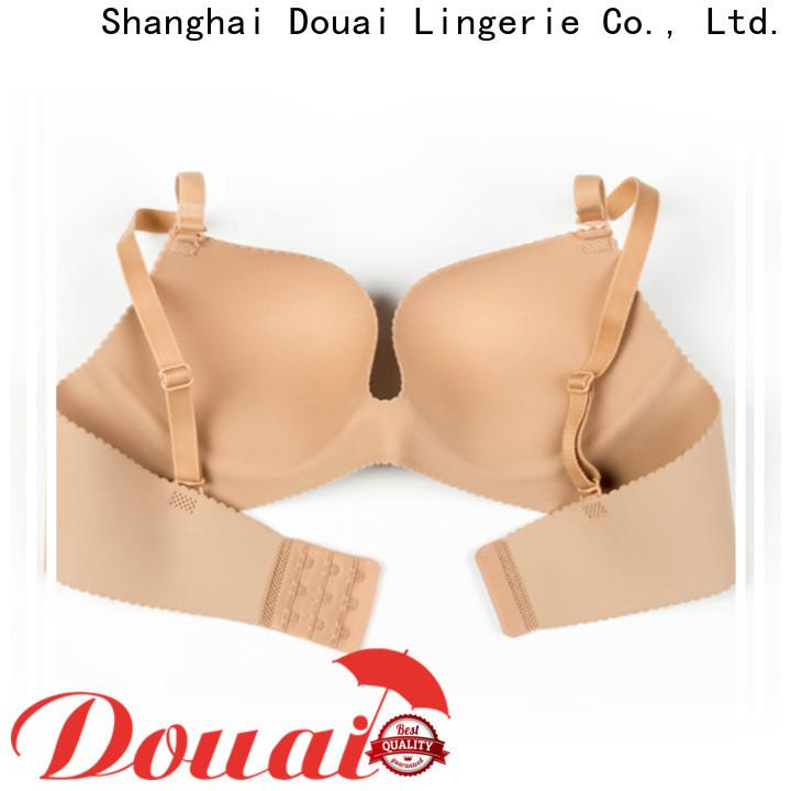 Douai sexy push up bra directly sale for madam