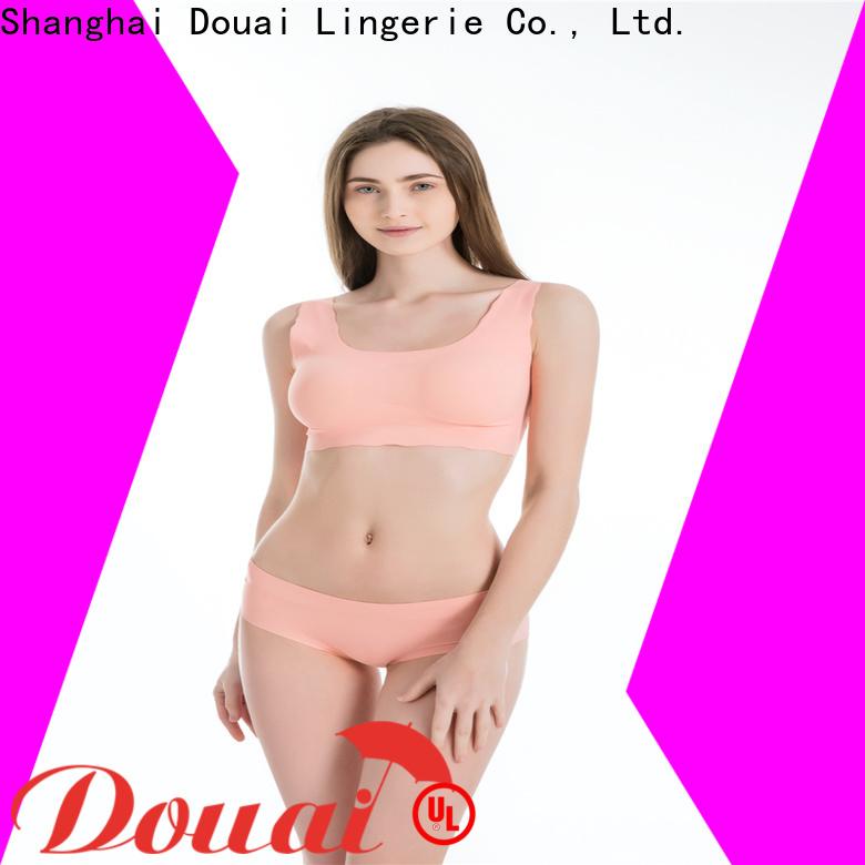 Douai soft bra sport wholesale for sking
