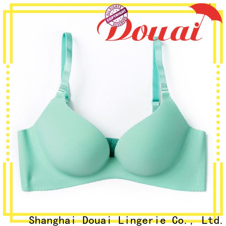 Douai sexy push up bra design for ladies