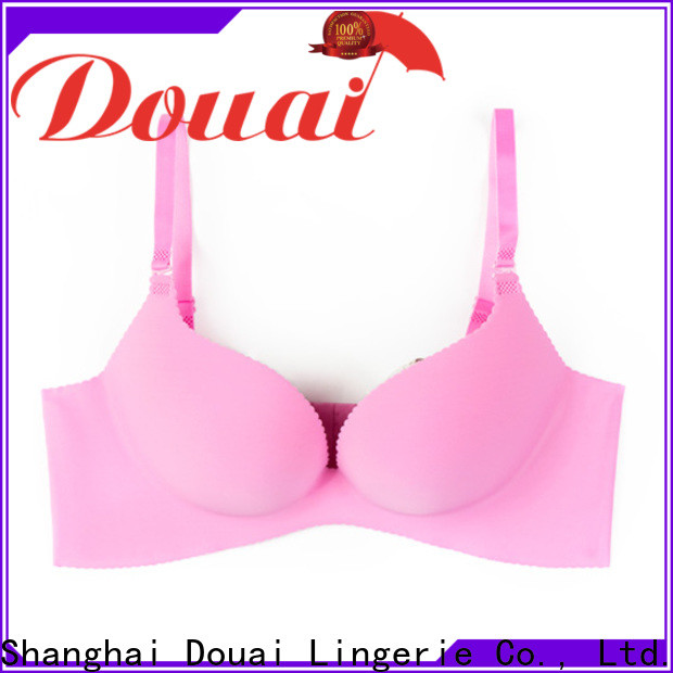 Douai good support bras supplier for ladies
