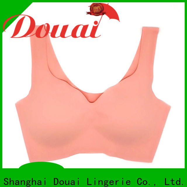 thin high support sports bra factory price for sport