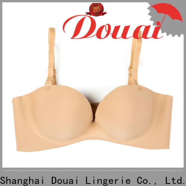 Douai half-cup bra with good price for dress