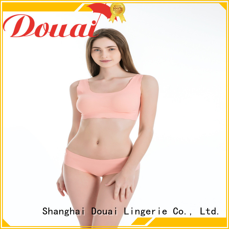 light best affordable sports bras supplier for sking