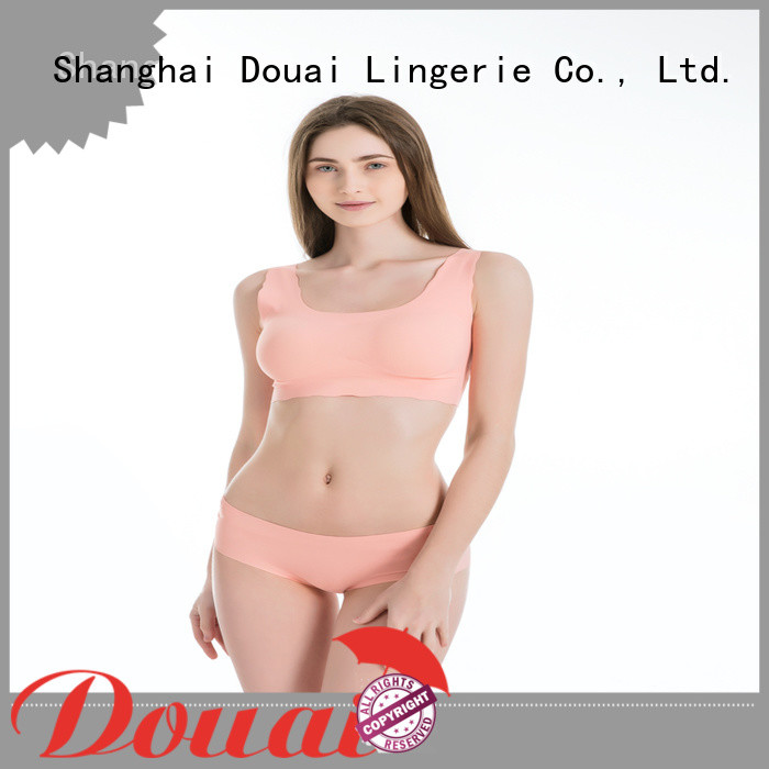 natural most comfortable sports bra supplier for sport