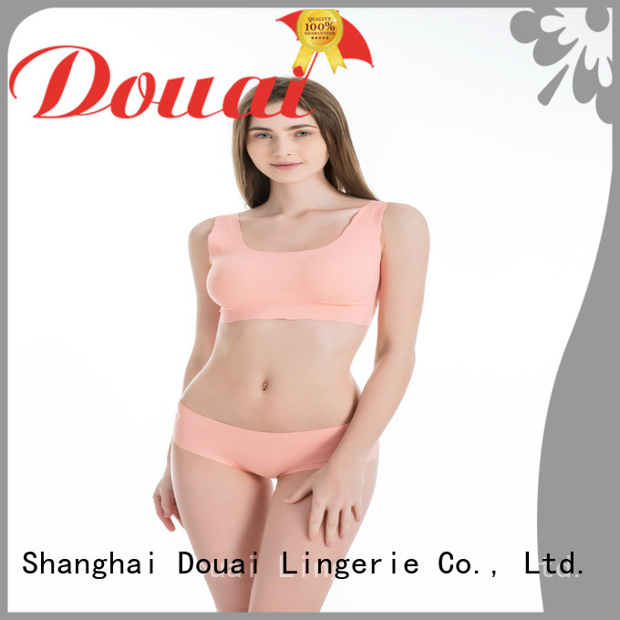 thin good sports bras supplier for sking